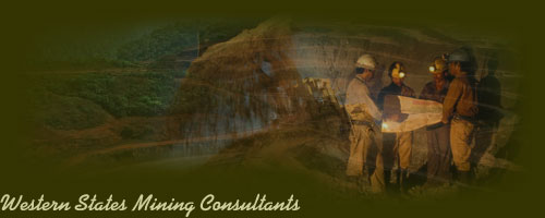 Western States Mining Consultants, P.C.